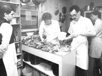 Kitchen: Tim & John centre