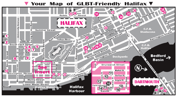 from Chase directory gay halifax